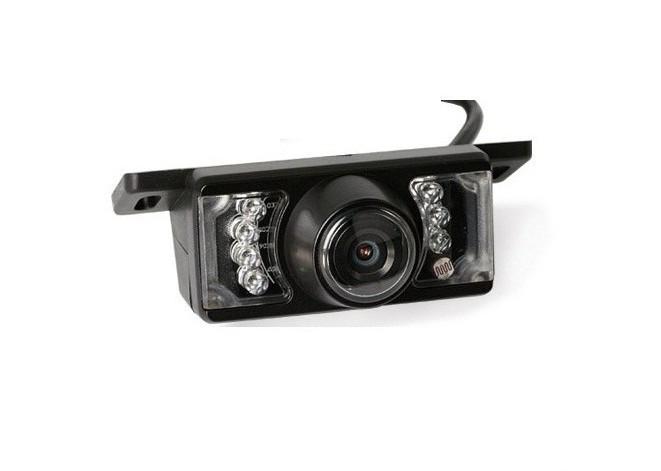 Camera video marsarier Night Vision IR LED imagine techstar.ro 2021