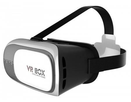 Ochelari VR 3D Realitate Virtuala 360 grade imagine techstar.ro 2021