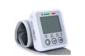 Tensiometru Digital Tip Bratara +pulsoximetru