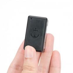 Mini GPS Tracker iUni SpyMic GF11, GSM, GPS Tracker, Activare Vocala, Ascultare in Timp Real
