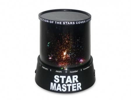 Lampa proiector de stele imagine techstar.ro 2021