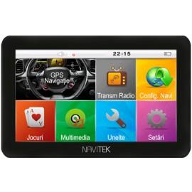 "GPS Auto Navitek Basic 4.3"""
