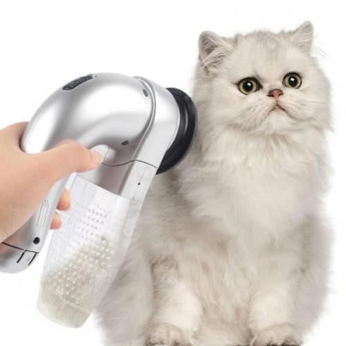 Aparat cu vacuum de curatat parul de animale imagine techstar.ro 2021