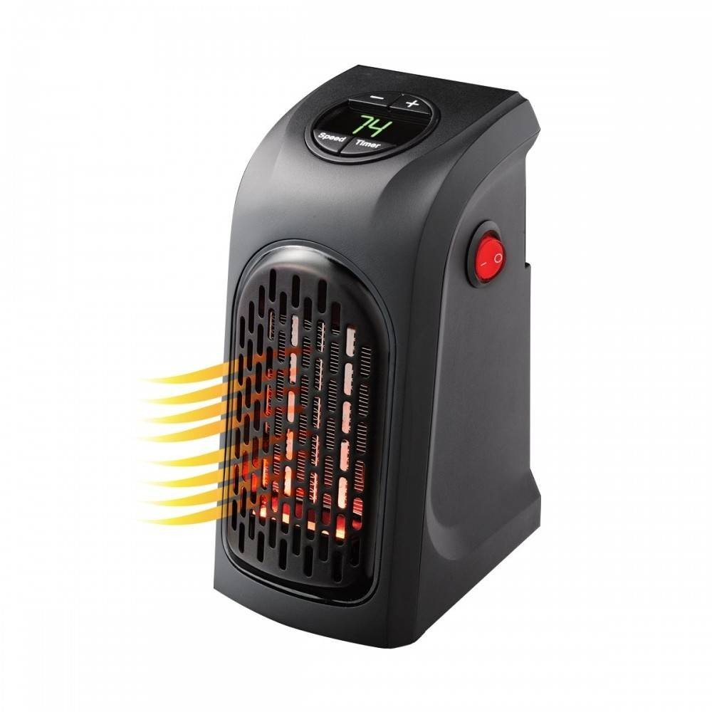 Aeroterma portabila Handy Heater, 400W imagine techstar.ro 2021