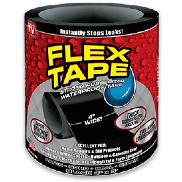 Banda super adeziva Flex Tape imagine techstar.ro 2021