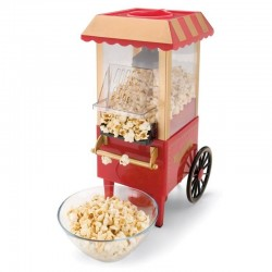 Aparat retro pentru popcorn