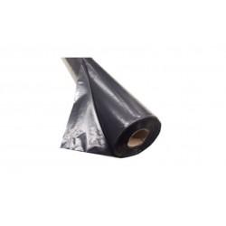 Folie mulcire neperforata 0.8 m x 1000m, 15 microni