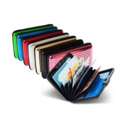 Portofel Aluma Wallet 1+1 GRATIS