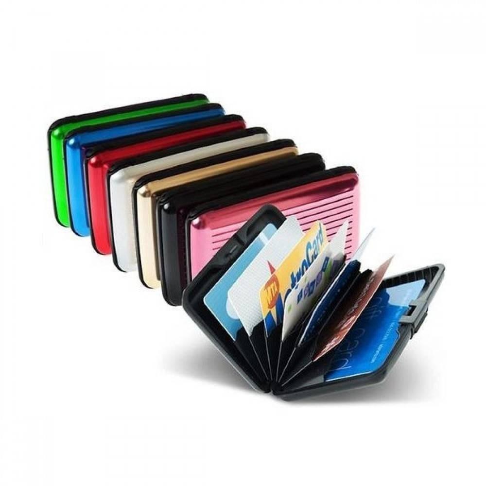 Portofel Aluma Wallet 1+1 GRATIS imagine techstar.ro 2021