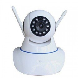 Camera de supraveghere 720p HD IP Wireless P2P
