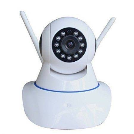 Camera de supraveghere 720p HD IP Wireless P2P imagine techstar.ro 2021