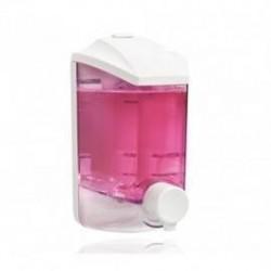 Dozator pentru sapun lichid 1+1 gratis