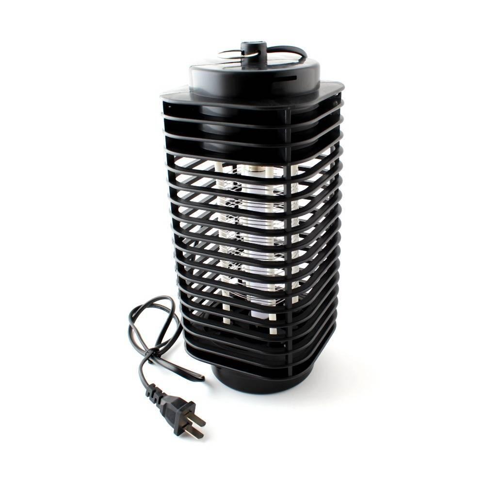 Aparat electric anti insecte cu lampa UV imagine techstar.ro 2021