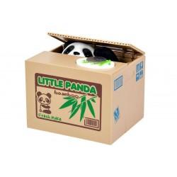 Pusculita automata Panda sau Godzilla