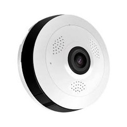 Camera IP Wireless filmare 360° Reflection Vision™