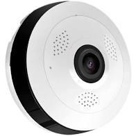 Camera IP Wireless filmare 360° Reflection Vision™ imagine techstar.ro 2021