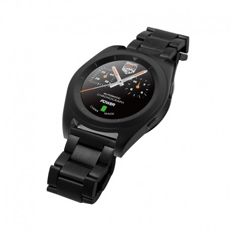 CEAS SMARTWATCH G6 Business Class Bluetooth 4.0 pentru IOS si ANDROID