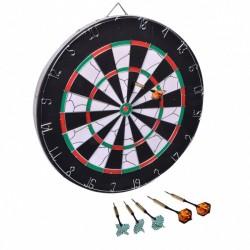 Set darts 46 cm cu 6 sageti