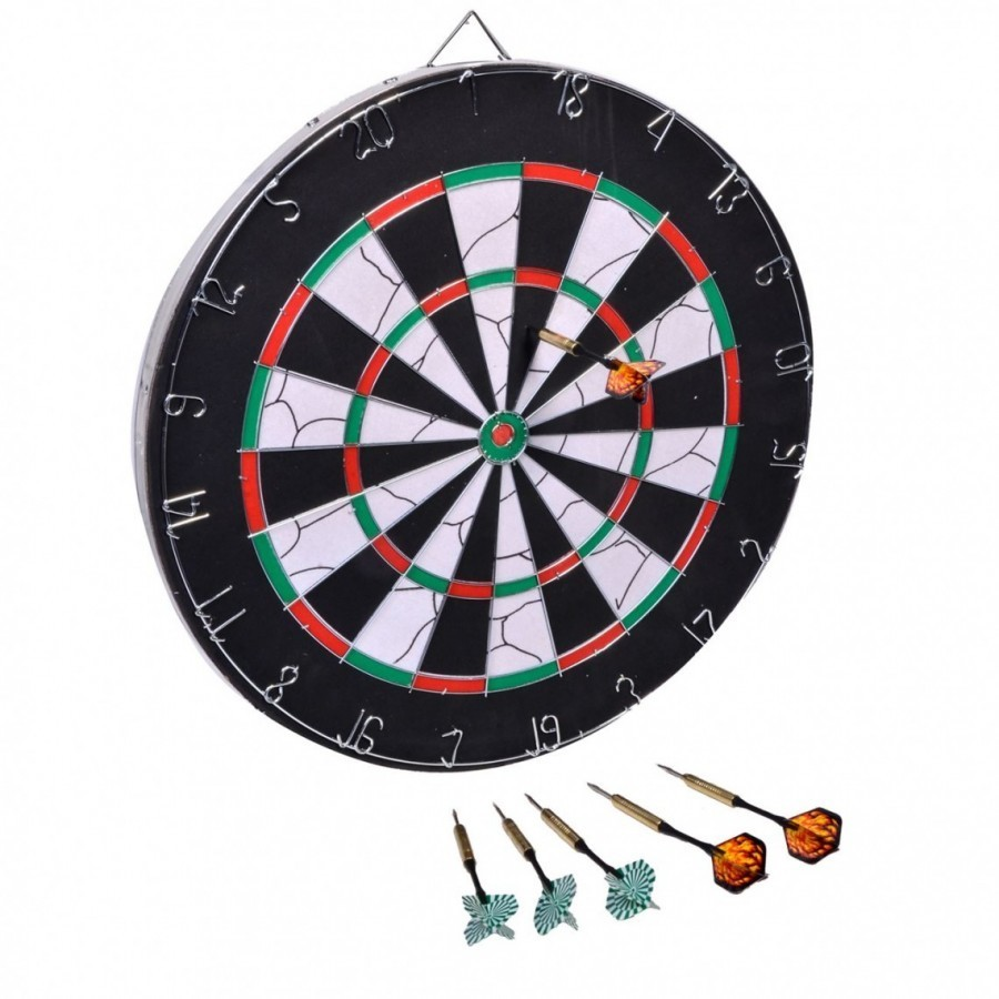 Set darts 46 cm cu 6 sageti imagine techstar.ro 2021