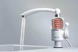 Robinet Electric Apa Calda Instant 60 de grade imagine techstar.ro 2021