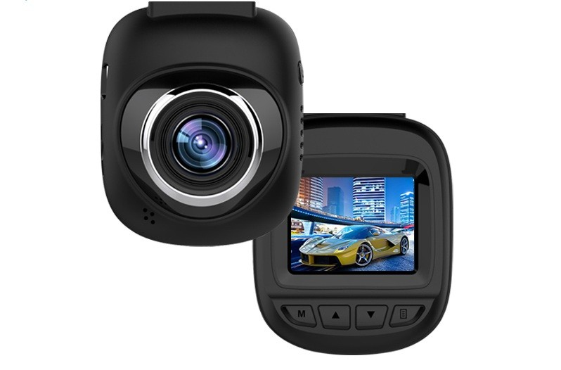 Camera video auto cu Wi-Fi T100W Full HD