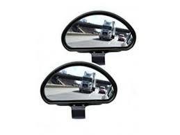 Set 2 oglinzi auxiliare - unghi mort, cu prindere exterioara imagine techstar.ro 2021