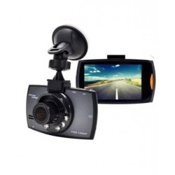 Camera auto profesionala, Full HD 1080P, DVR LCD, Night Vision G-Sensor