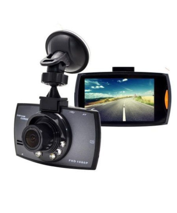 Camera auto profesionala, Full HD 1080P, DVR LCD, Night Vision G-Sensor imagine techstar.ro 2021