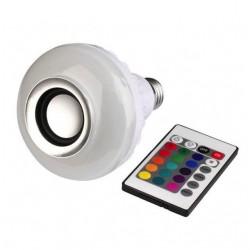 Bec led Smart cu difuzor,12W, dulie normala, Bluetooth