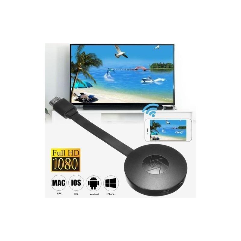 Convertor Streaming Media Player HDMI wifi, Android, IOS, Windows imagine techstar.ro 2021