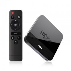 Smart TV Box Mini PC Techstar® H96 Mini H8, Android 9, 1GB + 8GB ROM, 4K HDR ,WiFi 5GHz, RK3328A