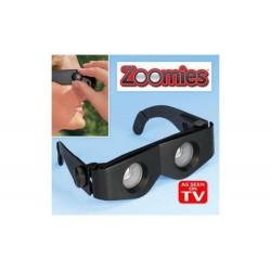 Ochelarii tip Binoclu cu Zoom Reglabil marire 400%