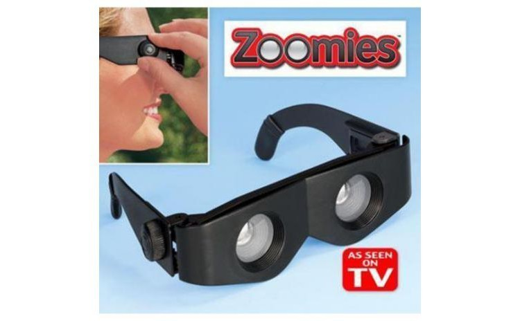 Ochelarii tip Binoclu cu Zoom Reglabil marire 400% imagine techstar.ro 2021