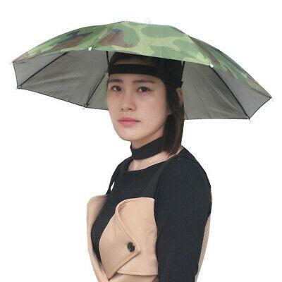 Umbrela pentru cap imagine techstar.ro 2021