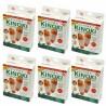 Set 50 de plasturi pentru detoxifiere Kinoki