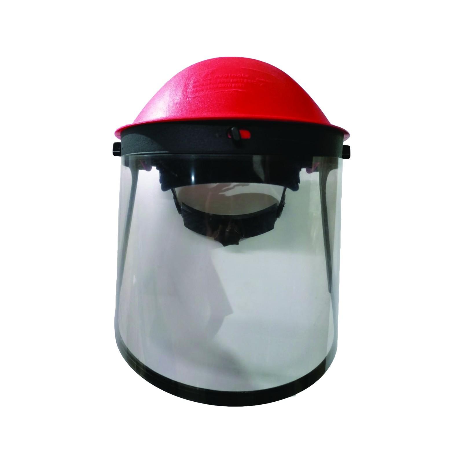 Masca Protectie cu Viziera PVC imagine techstar.ro 2021
