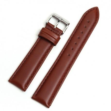 Curea ceas din piele MARO 12mm 14mm 16mm 18mm 20mm 22mm 24mm 26mm 28mm c002