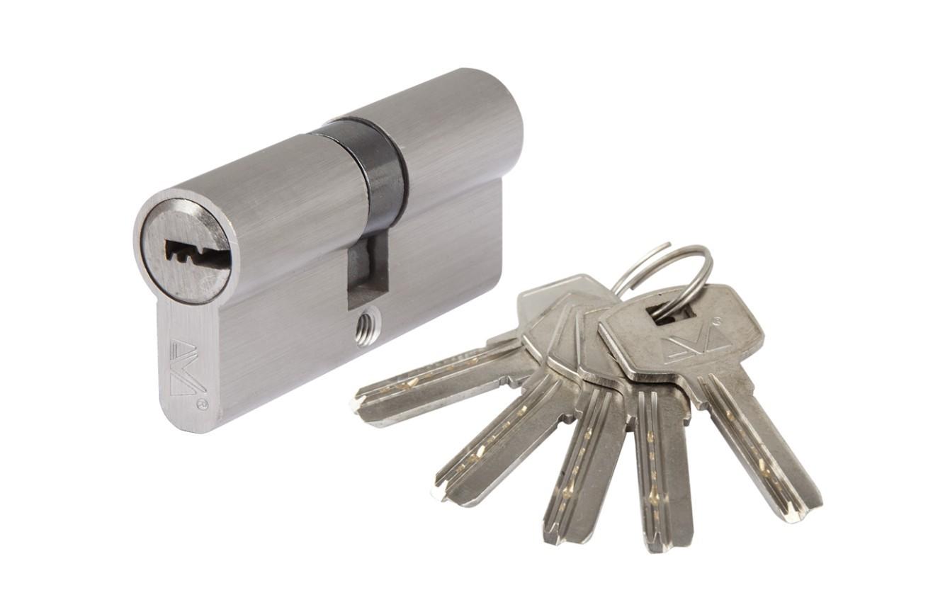 Butuc Alama Amprenta ETS Lungime 80mm, Tip Descentrat, Dimensiuni 35+45, Culoare Nichel Periat imagine techstar.ro 2021