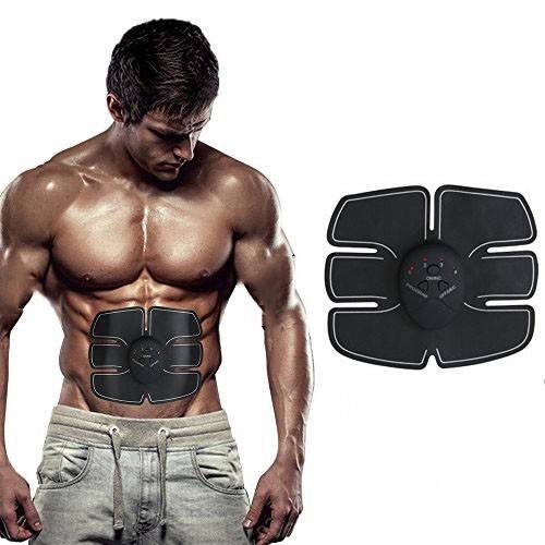 Aparat remodelare abdomen cu electrostimulare SixPack Gym imagine techstar.ro 2021