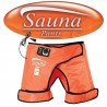 Pantaloni cu efect de sauna, Pentru Slabit, Incalzire Electrica
