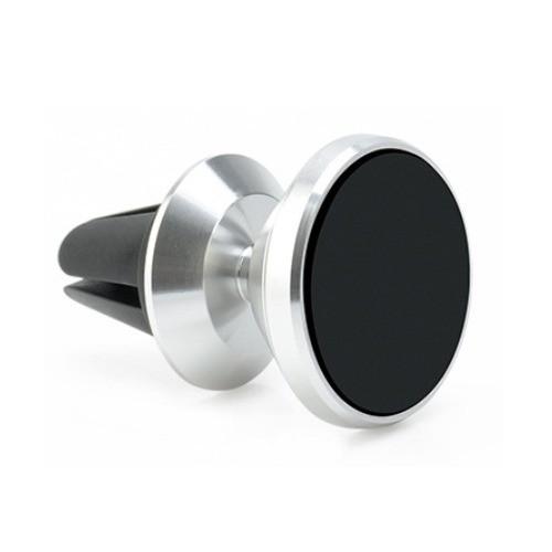 Suport auto magnetic Edman pentru masina cu rotire 360 grade, pentru grila ventilatie+cadou imagine techstar.ro 2021