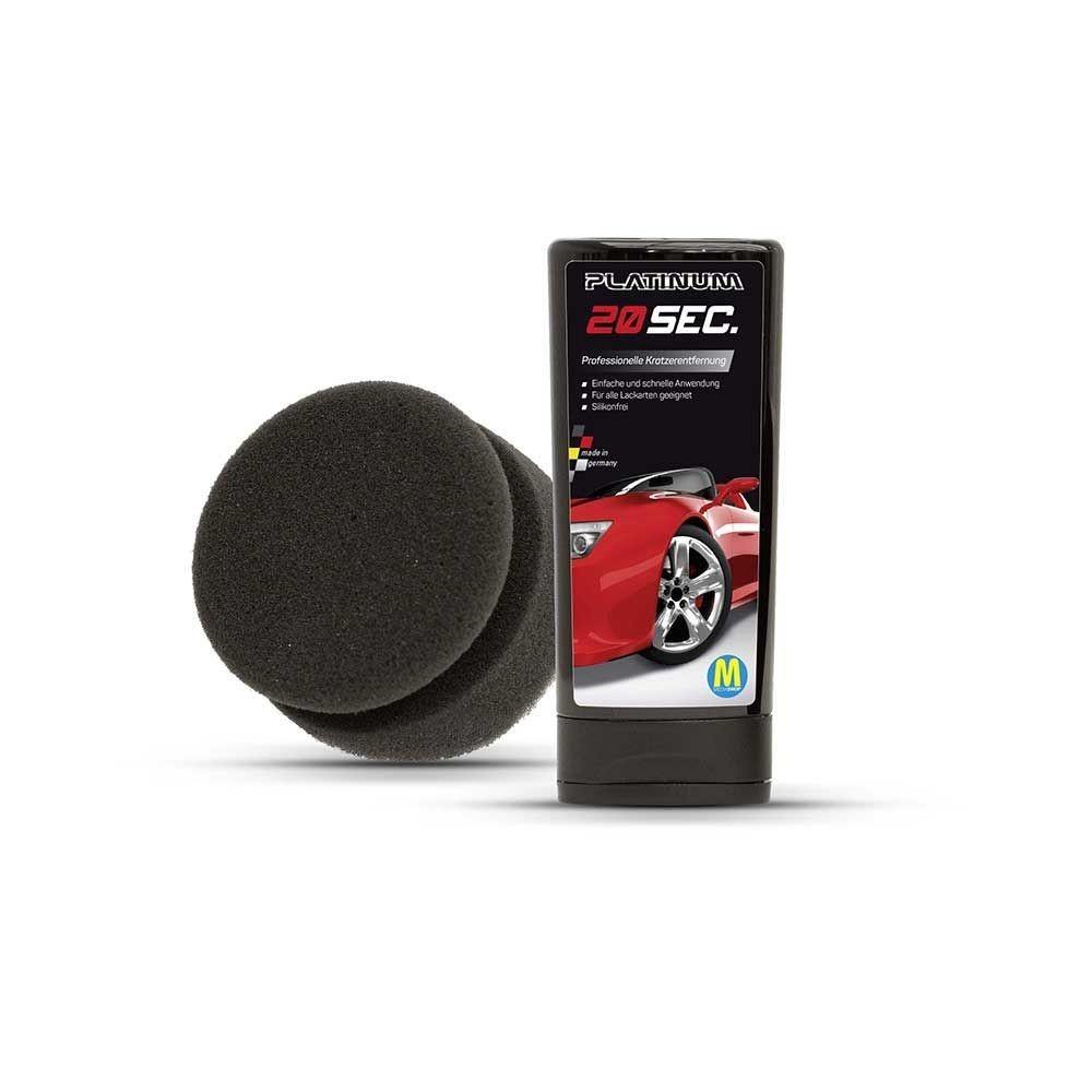 Platinum 20 seconds Made in Germay Îndepărtează zgârieturile în mod profesional +cadou imagine techstar.ro 2021