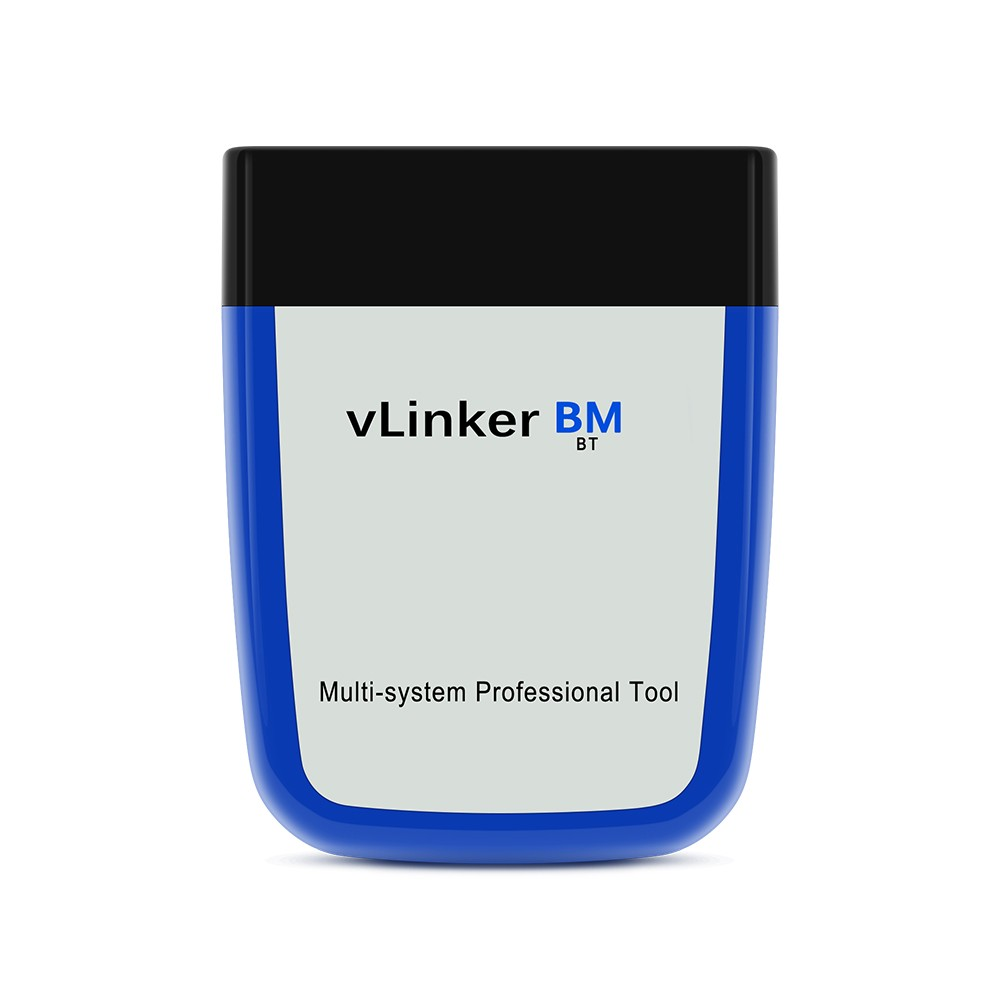 Diagnoza Vgate VLinker BM, BMW, BimmerCode, Resetari, Live Data, Regenerare DPF, Control Flaps, ASD, Programare
