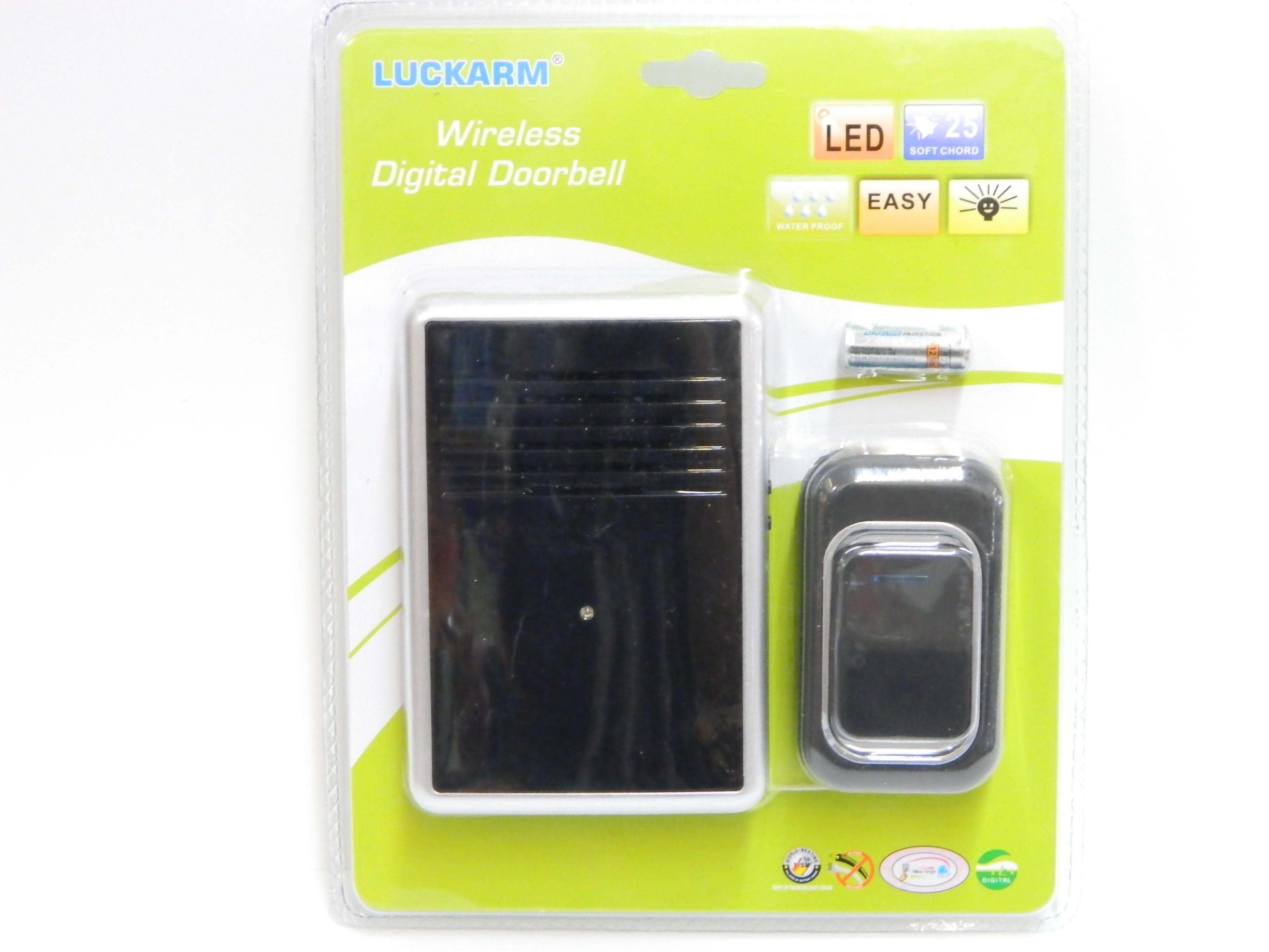 Sonerie Wireless 3903 imagine techstar.ro 2021