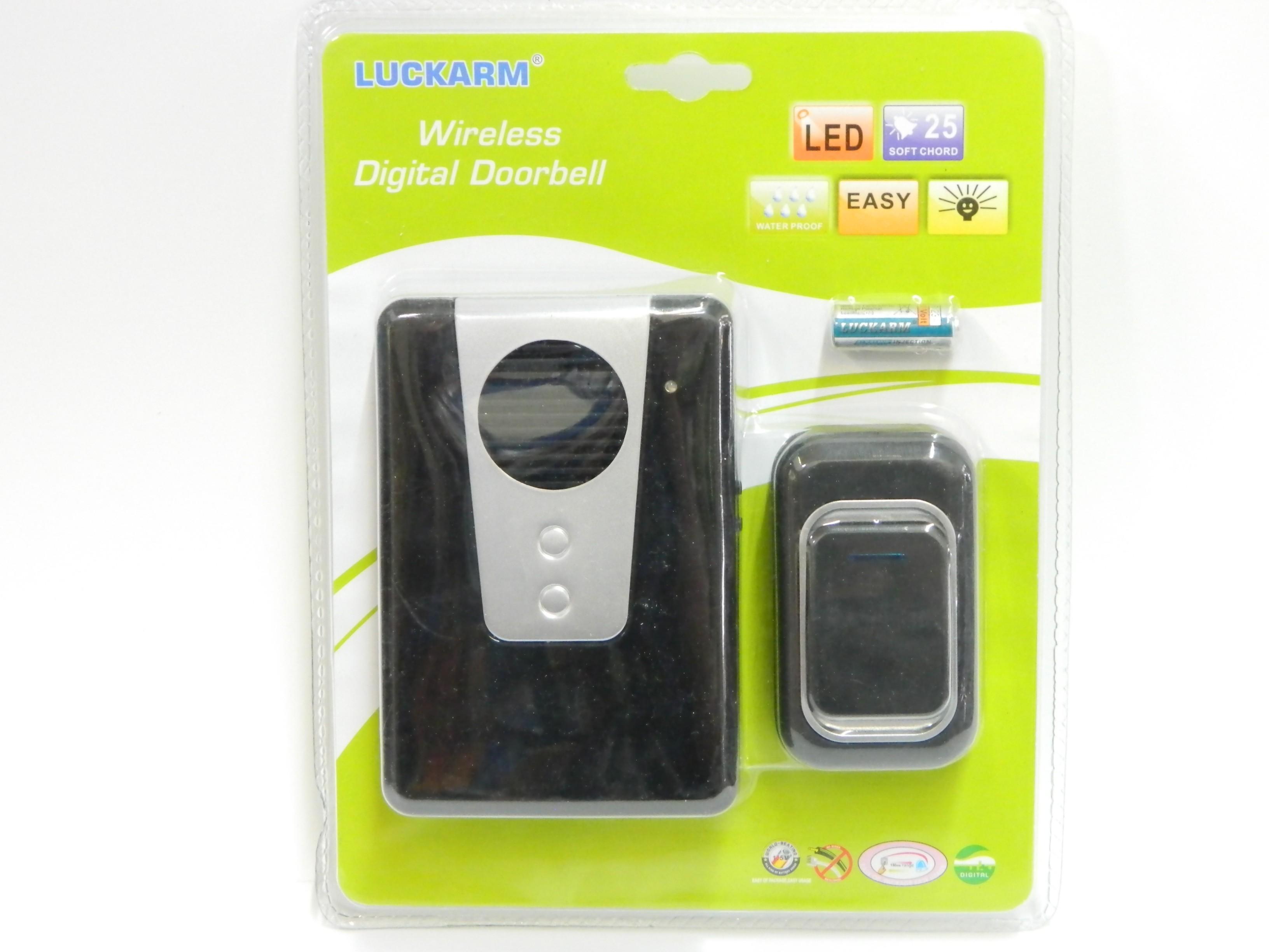 Sonerie Wireless/220V 3905 imagine techstar.ro 2021