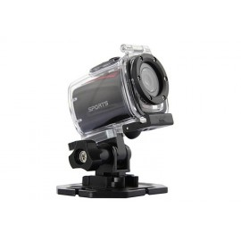 Camera Sport Action Cam F22 Mini HD 5MP 60fps