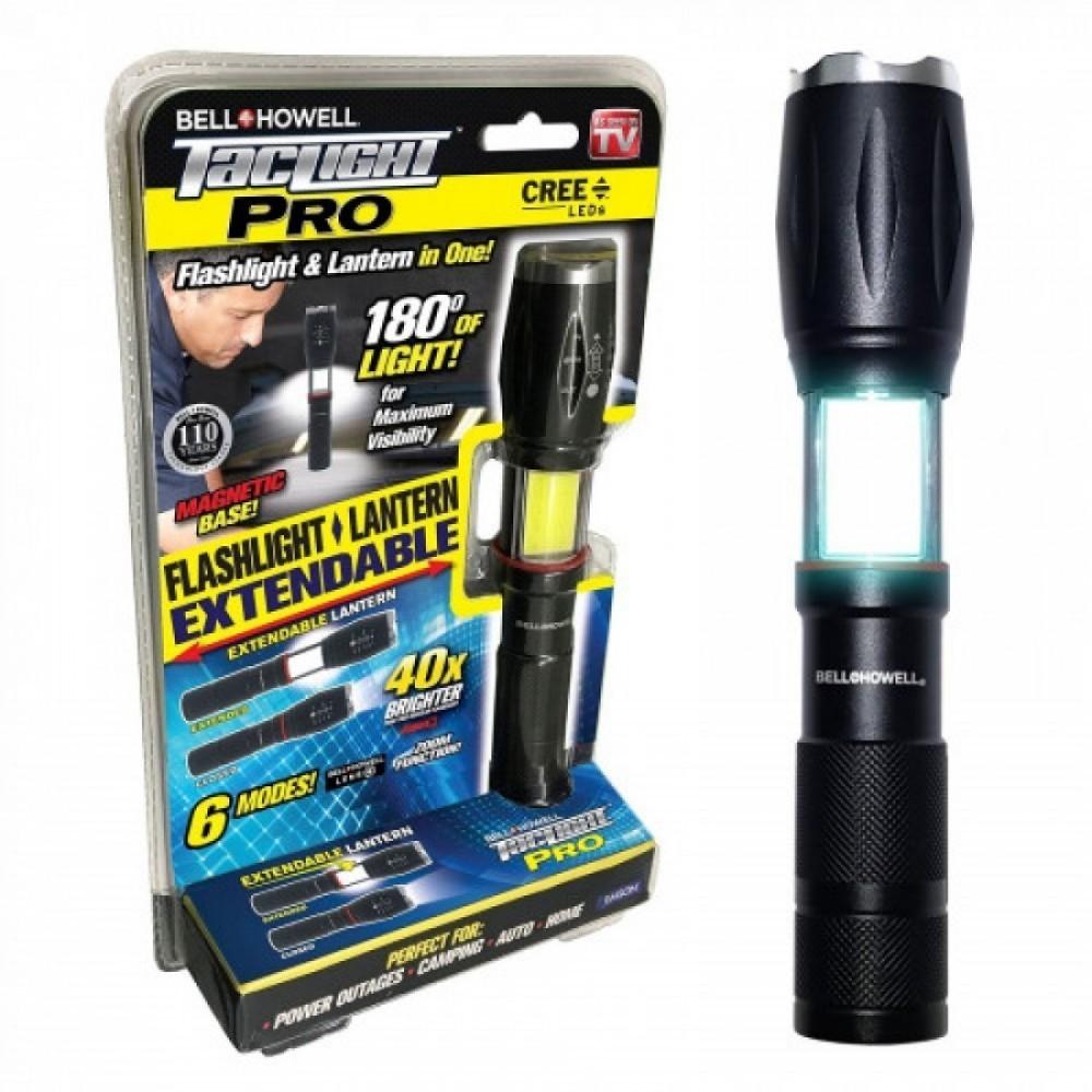 Lanterna profesionala Tac Light Elite imagine techstar.ro 2021