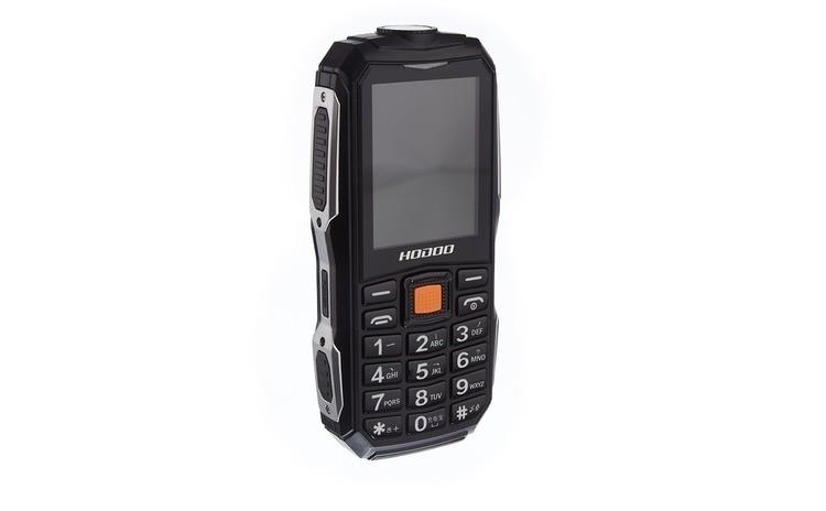 Telefon militar Profesional H628, 13800 mAh, Dual SIM, FM radio imagine