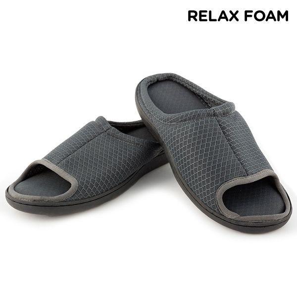 Papuci de casa RELAX AIR FLOW