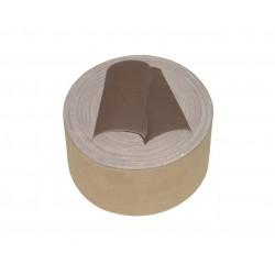 Smirghel pe Suport Textil 375J-Klingspor Lungime 50m, Latime 100mm, Granulatie 180